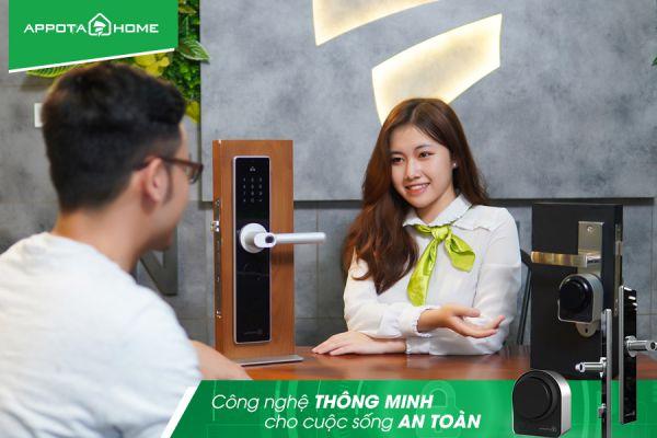 Khi mua khóa cửa thông minh ở Hà Nội: Bạn cần lưu ý những gì? 2