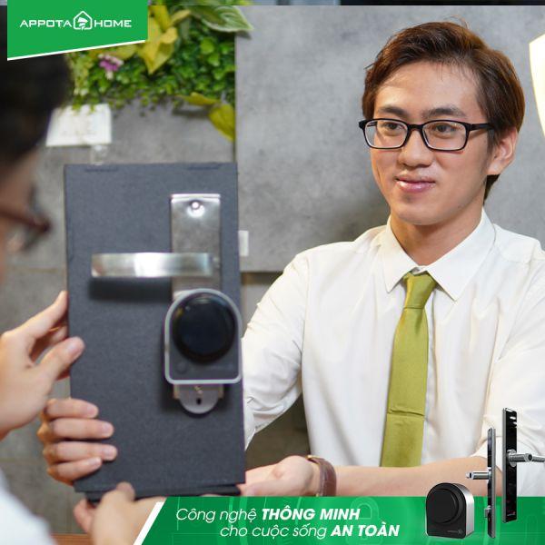 Khi mua khóa cửa thông minh ở Hà Nội: Bạn cần lưu ý những gì? 3