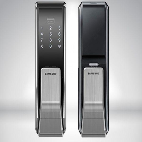 Nên mua khóa cửa điện tử của hãng nào tốt nhất hiện nay? 1