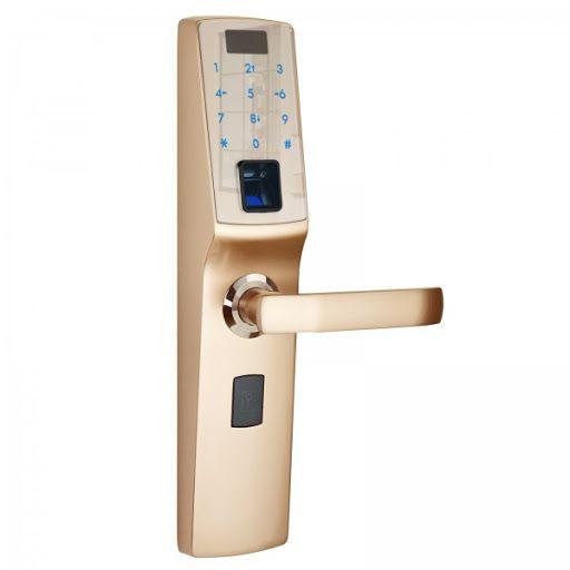 Nên mua khóa cửa điện tử của hãng nào tốt nhất hiện nay? 2