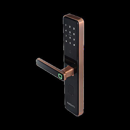 Những tính năng, ưu nhược điểm của khóa cửa điện từ Homestay 3