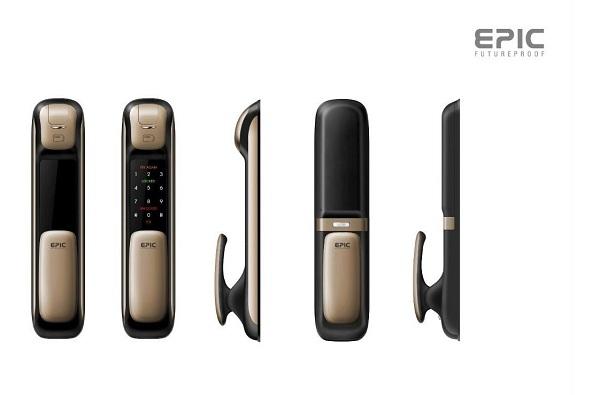 Top 10 khóa cửa thông minh mở bằng điện thoại tốt nhất hiện nay (2)