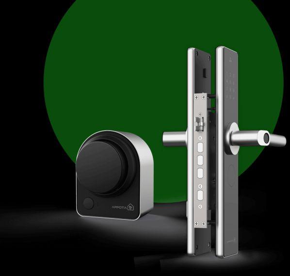 Ưu điểm và cơ chế mở khóa cửa bằng điện thoại mới nhất 3