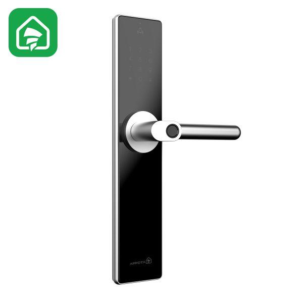 Ưu điểm và cơ chế mở khóa cửa bằng điện thoại mới nhất 4