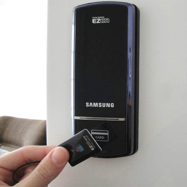 Khóa điện tử là gì? Có những loại khóa điện tử thông minh nào hiện nay? (1)