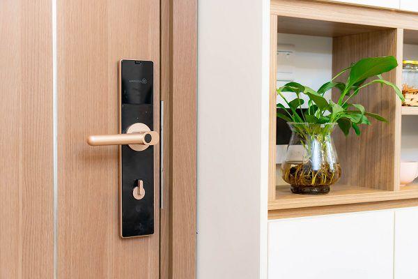 Hướng dẫn cách sử dụng và bảo quản khóa cửa vân tay (2)
