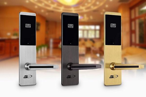 Top 4 khóa cửa từ giá rẻ từ 3 đến 5 triệu đáng mua nhất hiện nay