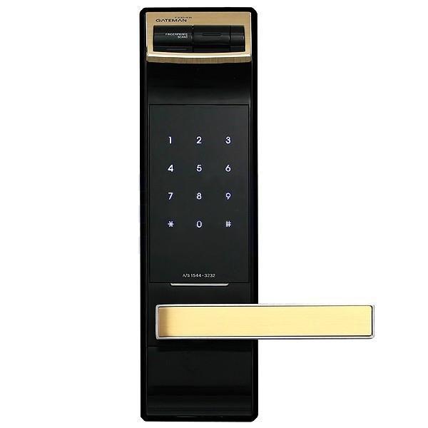 Top 5 mẫu khóa cửa thông minh cho biệt thự, căn hộ liền kề (4)
