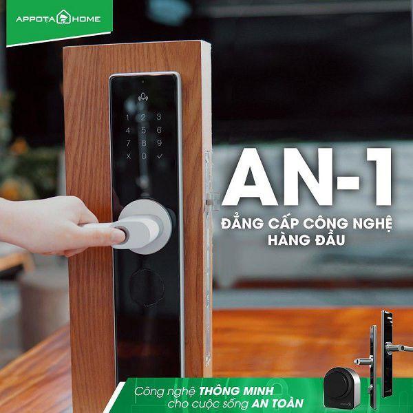Ưu nhược điểm của khóa cửa vân tay? Có nên lắp khóa vân tay cho căn hộ? (4)