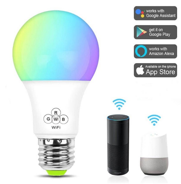 Các thiết bị công nghệ thông minh nên có trong ngôi nhà của bạn (2)