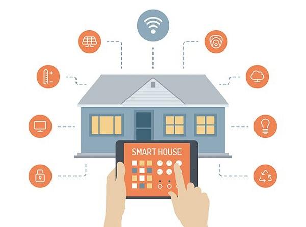 Nhà thông minh là gì? Smarthome gồm những thiết bị gì? (1)
