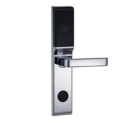 Những điều bạn phải biết trước khi lắp đặt khóa cửa từ cảm ứng 3