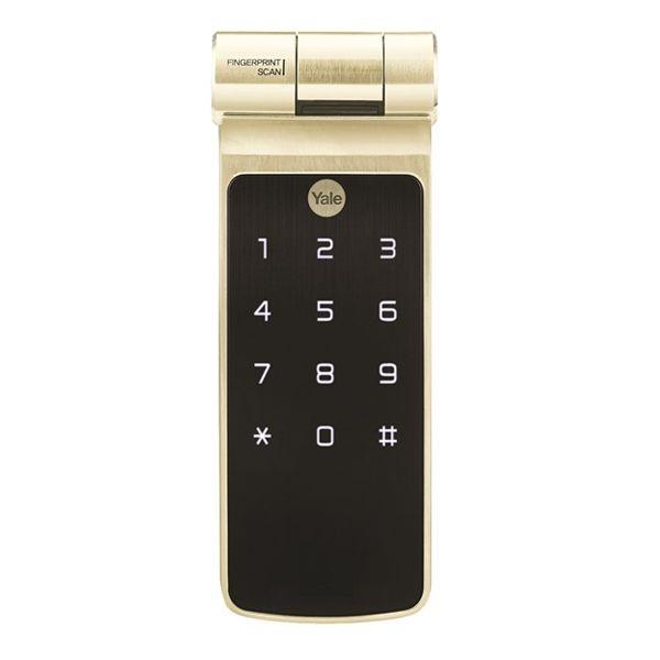 Tầm 9 triệu nên mua khóa cửa cảm ứng vân tay loại nào? (2)
