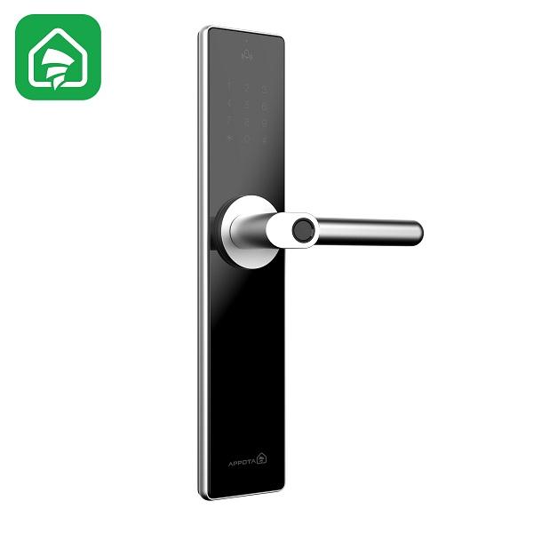 Tầm 9 triệu nên mua khóa cửa cảm ứng vân tay loại nào? (3)
