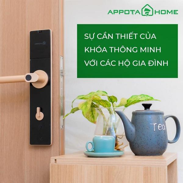 Thị trường khóa điện tử tại Việt Nam phát triển như thế nào? (3)