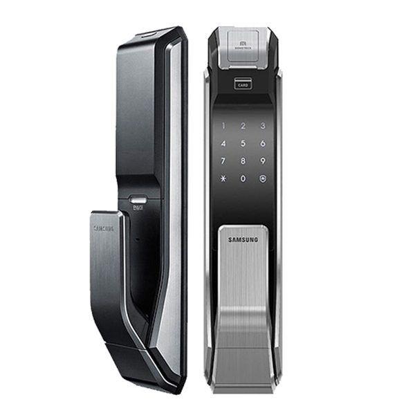"""Top 3 mẫu khóa cửa điều khiển từ xa bằng điện thoại cực """"xịn xò"""" năm 2020 (2)"""
