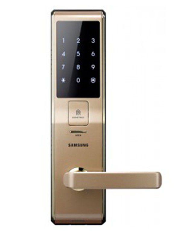 Top 5 mẫu khóa cửa mật mã đang bán chạy nhất trên thị trường 3