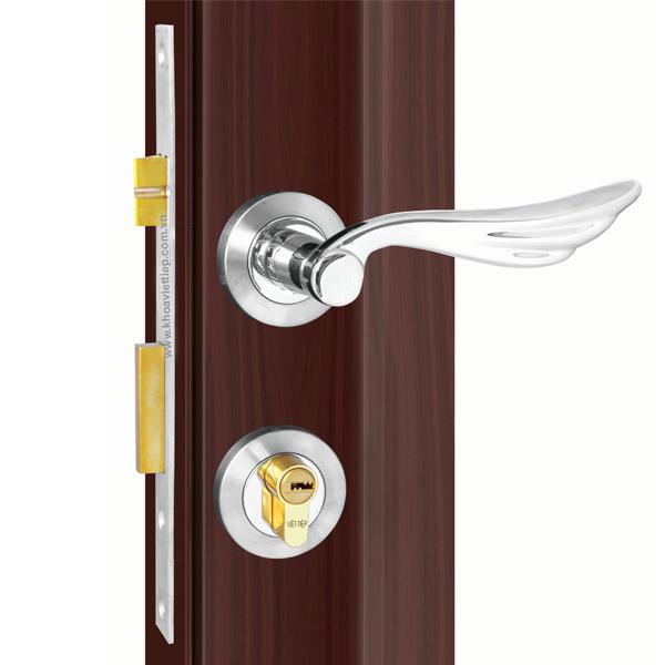 Các loại khóa cửa phòng khách sạn thông dụng nhất hiện nay (1)