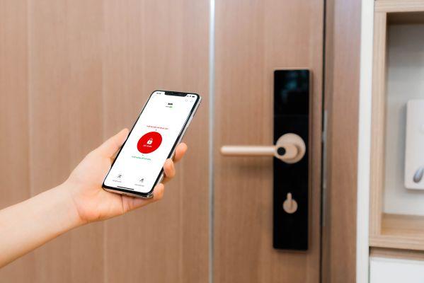 Dịch vụ khóa điện tử thông minh uy tín chất lượng tại Appota Home 1