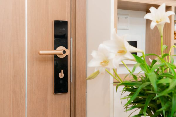 Dịch vụ khóa điện tử thông minh uy tín chất lượng tại Appota Home 4