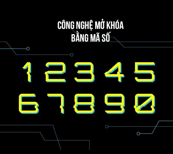 Mật khẩu khóa cửa: Nỗi lo thời khóa cửa mật khẩu, khóa điện tử thông minh (1)