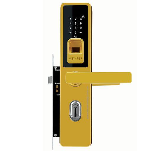 Tổng hợp các dòng khóa cửa thông minh giá tốt của các thương hiệu 10