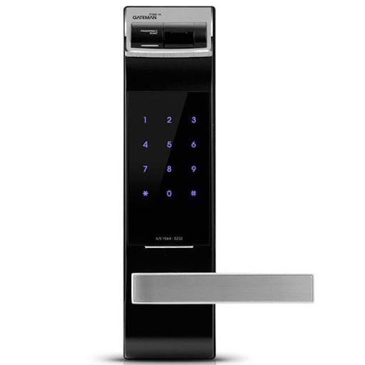 Tổng hợp các loại khóa cửa thông minh giá từ 10-15 triệu đồng 2