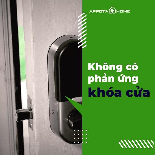 4 lỗi thường gặp khi sử dụng khóa cửa vân tay thông minh (4)