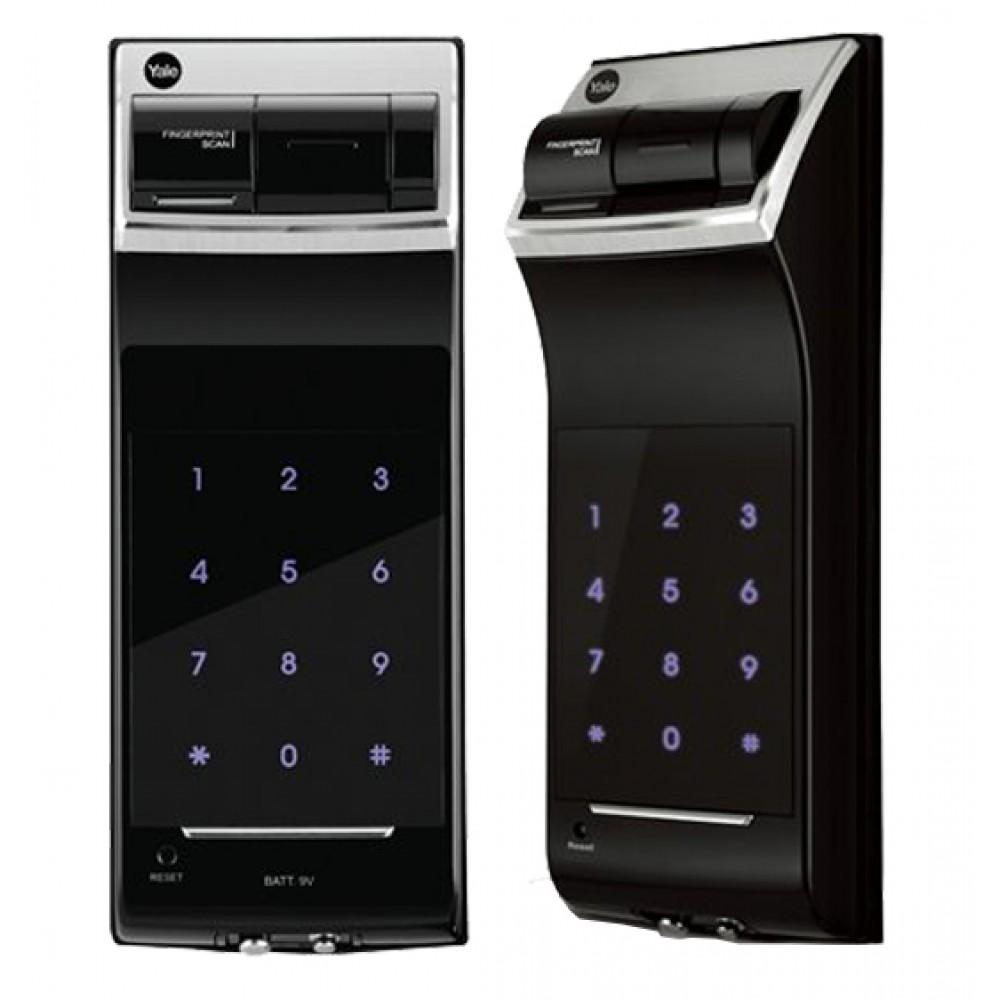 Top 5 mẫu khóa cửa điện tử bluetooth được ưa chuộng nhất hiện nay (2)
