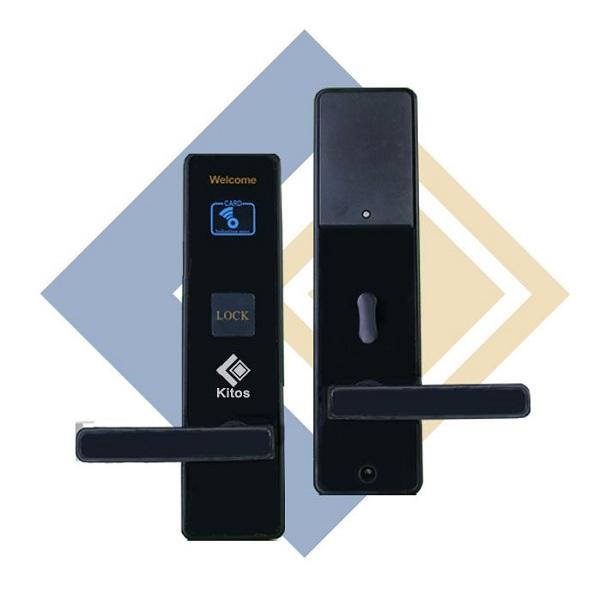 Top 5 ổ khóa cửa thông minh cho khách sạn giá dưới 10 triệu đồng (2)