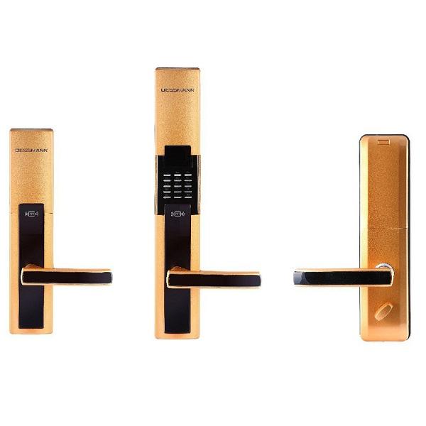 Top 5 ổ khóa cửa thông minh cho khách sạn giá dưới 10 triệu đồng (4)