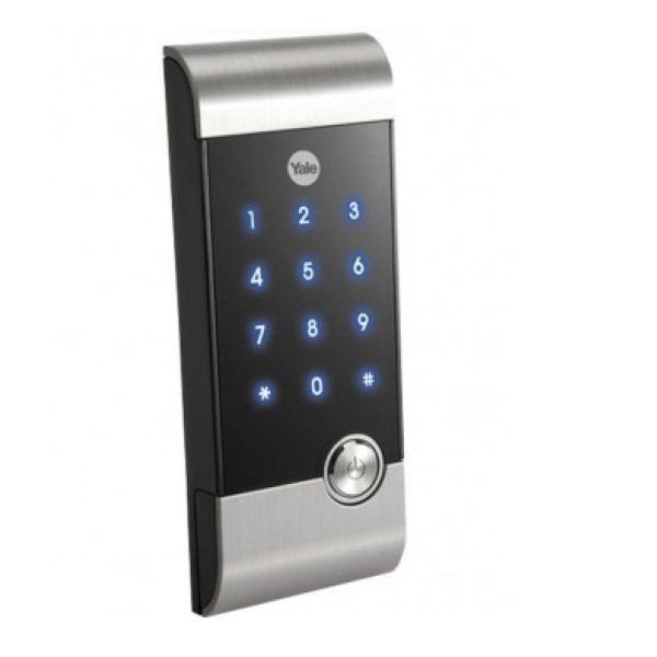 Các đặc điểm giúp bạn nhận biết đâu là khoá cửa mật mã chính hãng 3