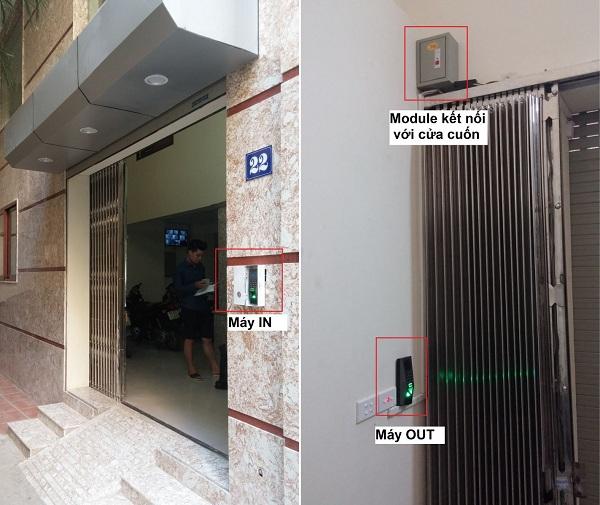 Có cần thiết lắp khóa cửa vân tay cho nhà trọ hay không? (2)