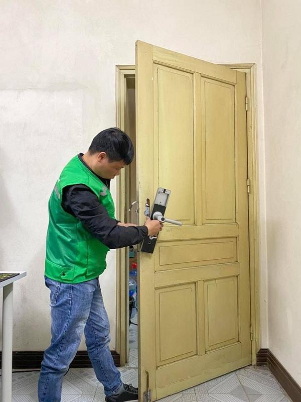 Mua & lắp đặt khóa cửa thông minh cần lưu ý những gì? (3)