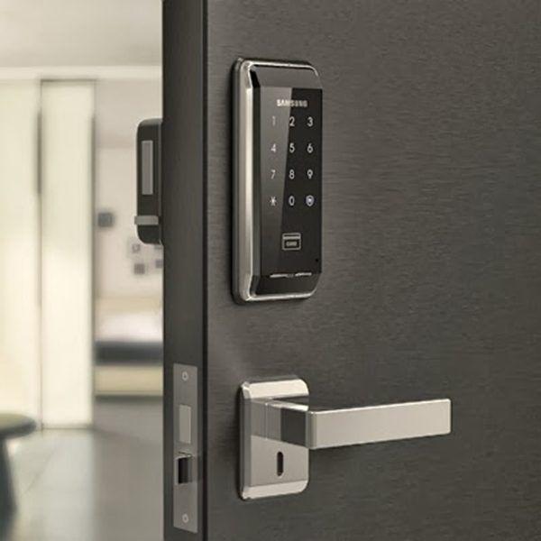 Nên chọn khóa cửa điện tử nào cho phòng ngủ? - Góc Tư Vấn (1)