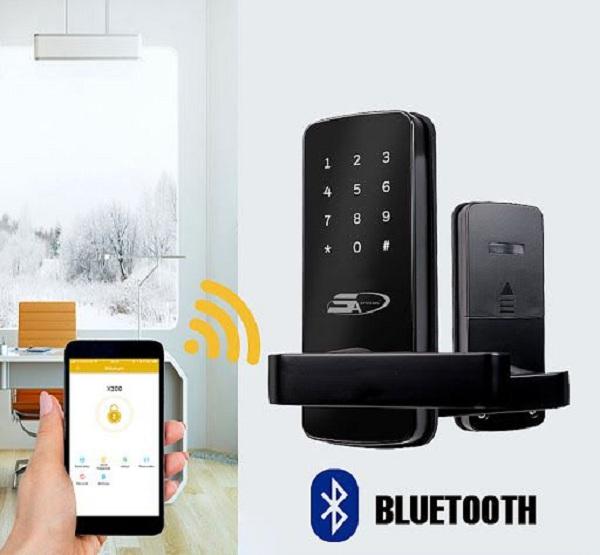 Sự khác biệt giữa khóa cửa vân tay Bluetooth và khóa cửa vân tay Wifi (1)