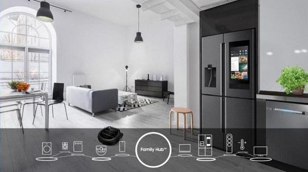 Thiết bị nhà thông minh Samsung mang lại trải nghiệm tổng thể cho người dùng (2)