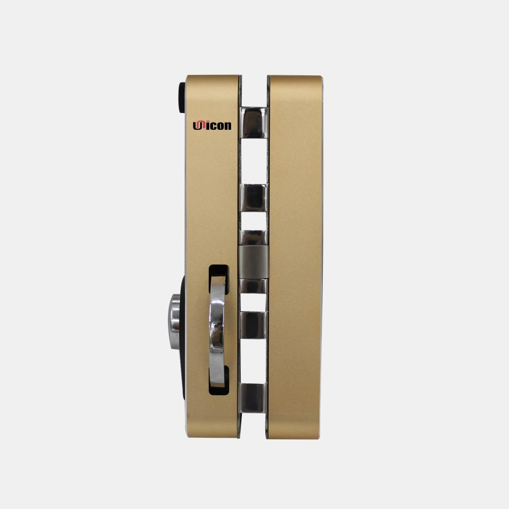 3 mẫu khóa thông minh vân tay cho cửa kính giá từ 7- 9 triệu đồng 4