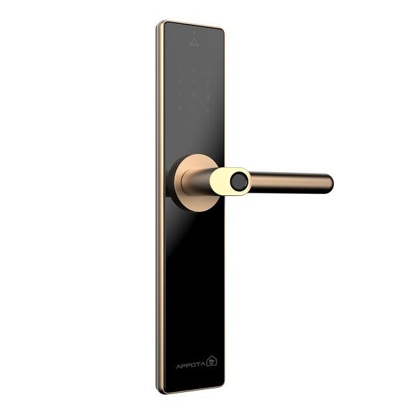 Top 5 khóa cửa điều khiển bằng điện thoại được yêu thích nhất hiện nay (1)