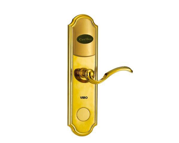 Top 5 khóa cửa thông minh khách sạn dưới 3 triệu đáng mua nhất hiện nay (2)