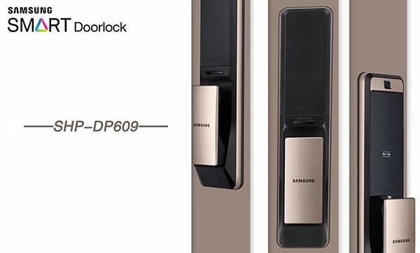 Top 8 khóa cửa thông minh Samsung tốt đáng mua nhất 2020 (4)