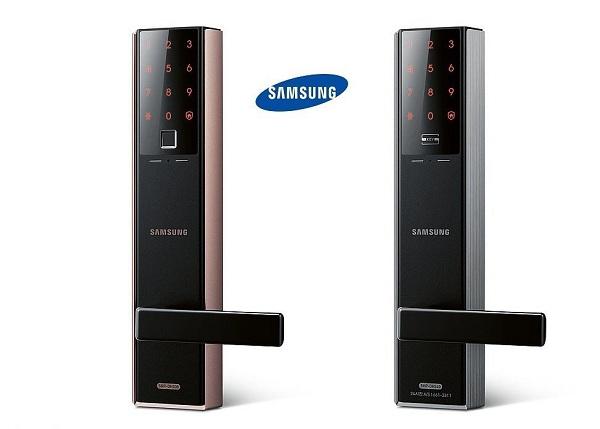 Top 8 khóa cửa thông minh Samsung tốt đáng mua nhất 2020 (8)