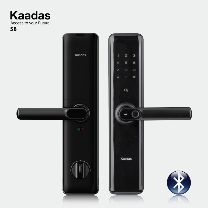 Top 5 khóa cửa thông minh Kaadas giá rẻ đáng mua nhất hiện nay (4)