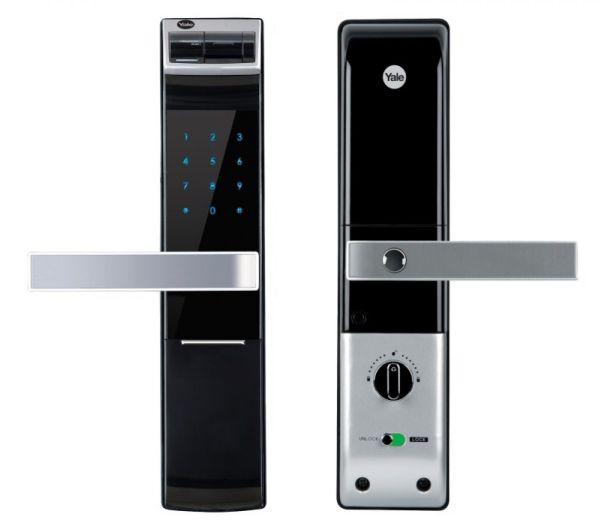 5 thương hiệu khóa cửa bằng điện thoại chất lượng bán chạy nhất 5