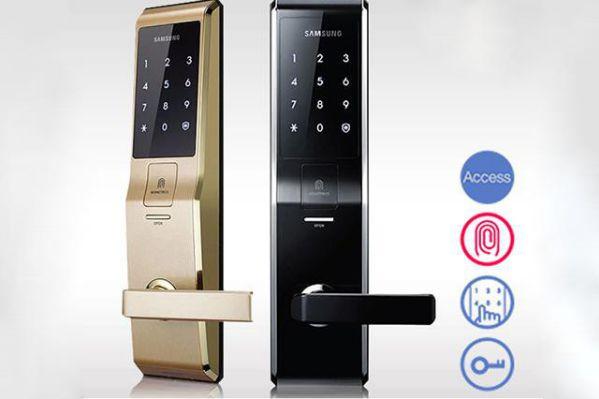 5 thương hiệu khóa điện tử thông minh chất lượng được mua nhiều nhất 3