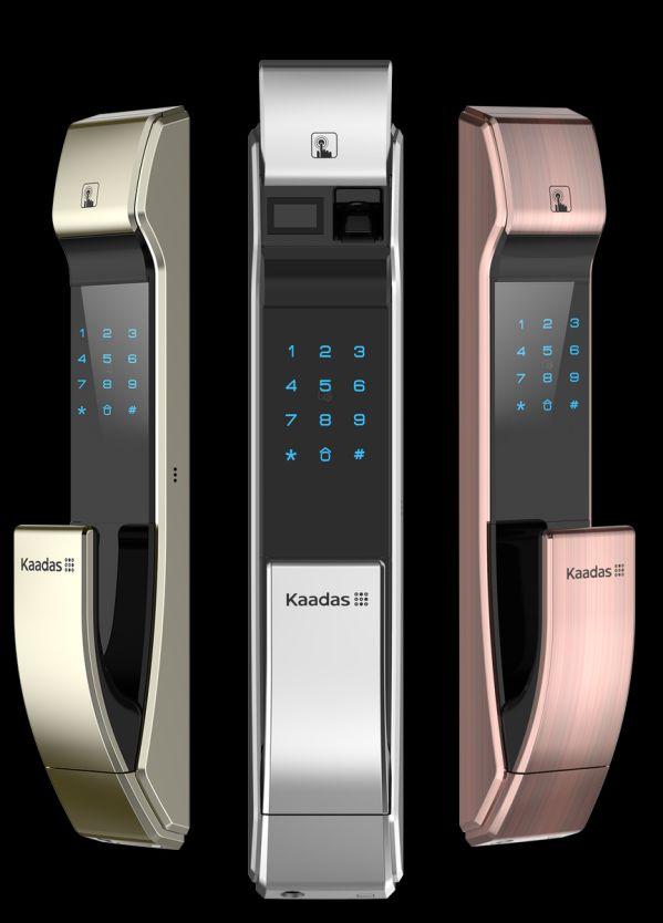 5 thương hiệu khóa điện tử thông minh chất lượng được mua nhiều nhất 5