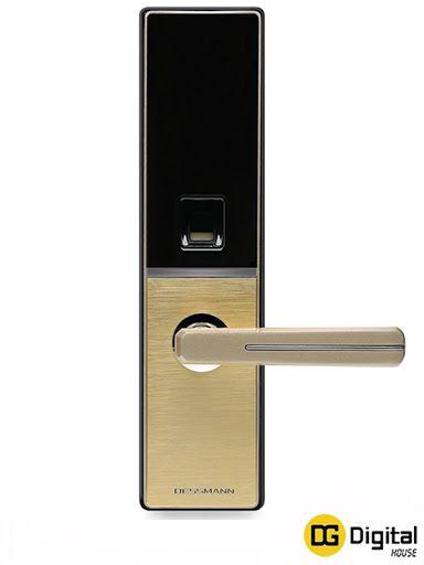 8 mẫu ổ khóa vân tay chất lượng giá từ 10-15 triệu đồng (mới update) 6