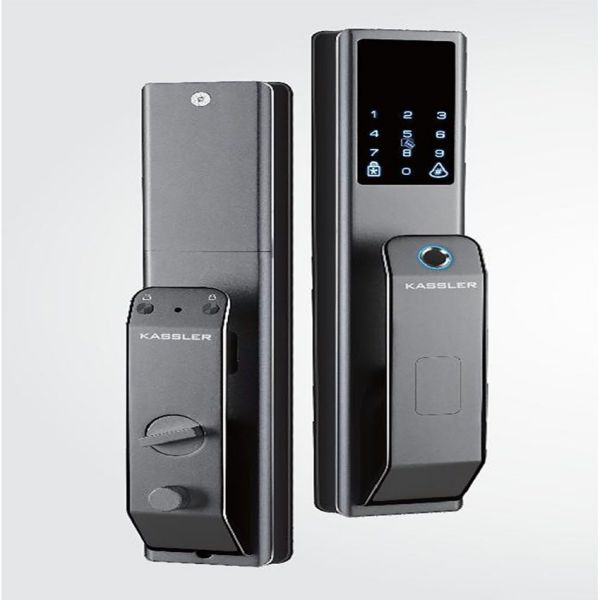 8 mẫu ổ khóa vân tay chất lượng giá từ 10-15 triệu đồng (mới update) 7
