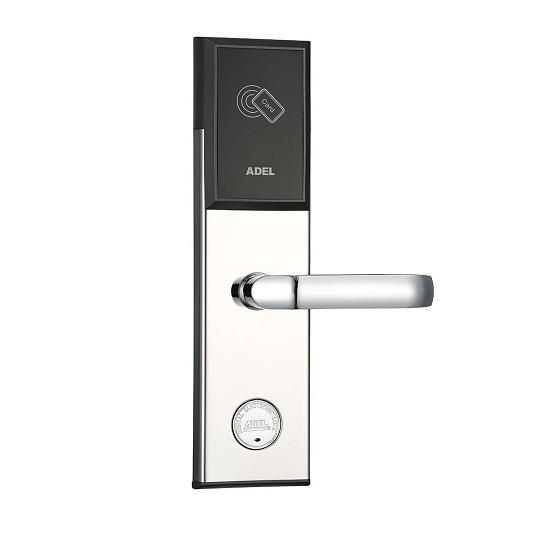 Tổng hợp các mẫu khóa cửa từ Adel dưới 5trđ được yêu thích hiện nay (2)