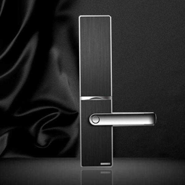 Top 5 mẫu khóa cửa thông minh của Dessmann giá trên 6 triệu đồng 4
